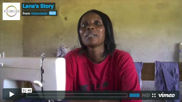 Lena's Story (Shamabanse)