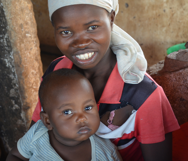 Maternal Healthcare Strides Being Made in Malawi