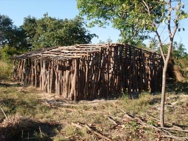 Chibanga – On Its Way to Sustainability
