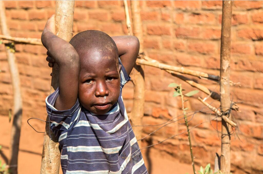 Malawian Food Crisis. What's going on?